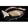 grande corbeille - canapé  pour grand chien-panier xxl