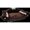 lit pour chien-chat fauteuil - corbeille -panier sofa design