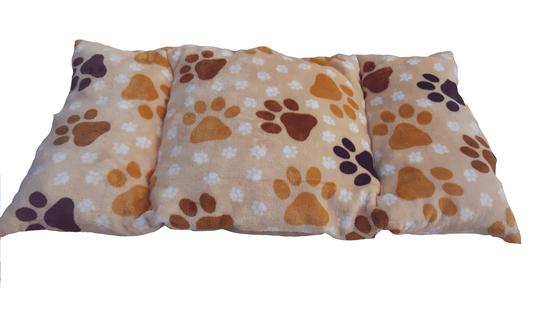 canape  fauteuil pour chat-chien chat norvegien -chien petit coussin doudou pattes de rechange550