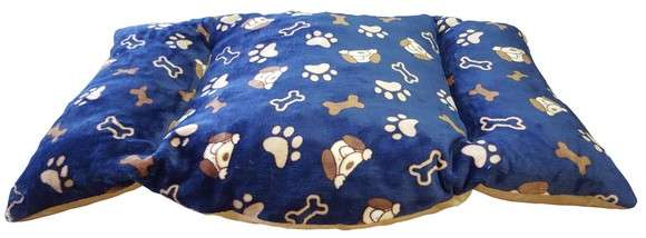 canape couchage pour chien corbeille panier coussin de rechange en fourrure marron foncé turquoise marron foncé avec chien